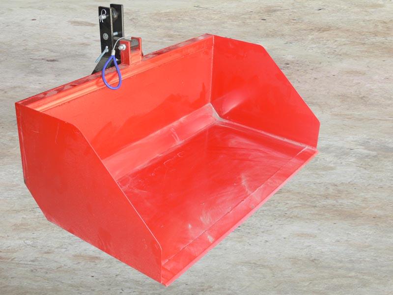 Tractor Carry All Box : Fumetsu tractors official website
