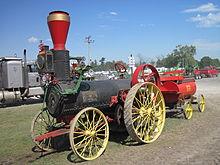 Discount Tractors - Official Website